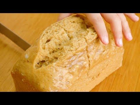 红糖发糕的做法,不塌陷不回缩,松软香甜