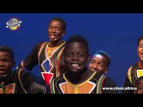 Circle Of Life By Ndlovu Youth Choir