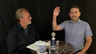 Prophetic Conversations Ep 4 - Big Dream