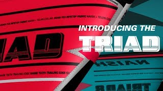 Robby Naish and Damien Girardin Unveil the Brand New Triad thumbnail