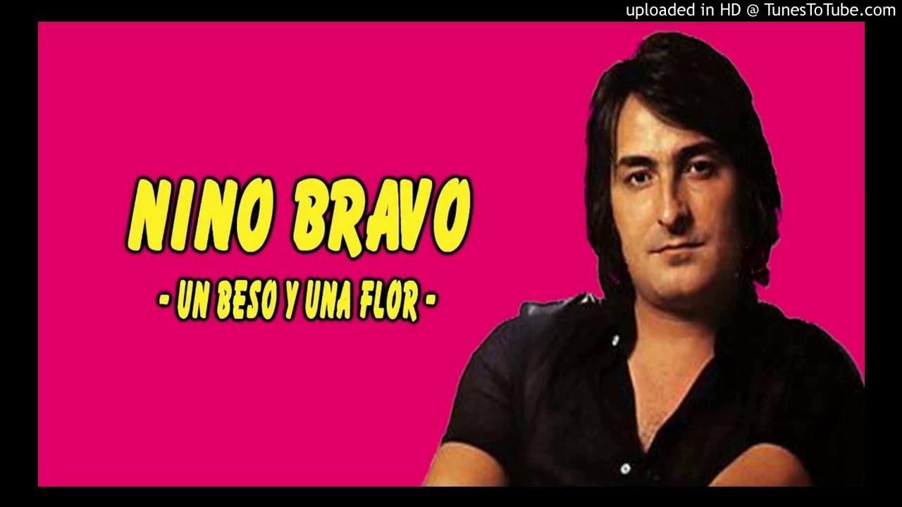 Nino Bravo - Un Beso Y Una Flor (Dj)