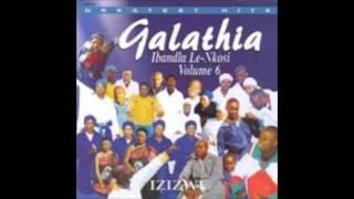 Galathia Ibamdla LeNkosi - Indlunkulu Album