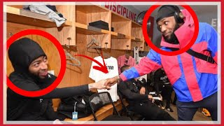 LeBron James And Anthony Davis Funny Moments Together | Lakers