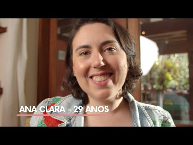 História da Ana Clara, paciente de linfoma não-Hodgkin