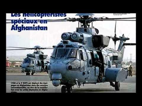 Forces Spéciales - COS poster