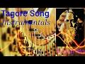 Tagore  Song Instrumentals