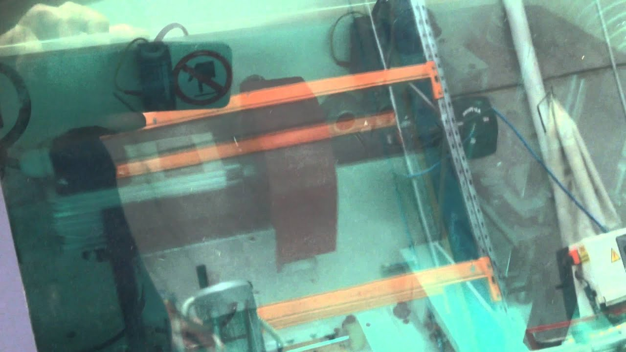 LEDA EB-1 Hot Glue Pot Edge Bander Single Phase by machines4u com au