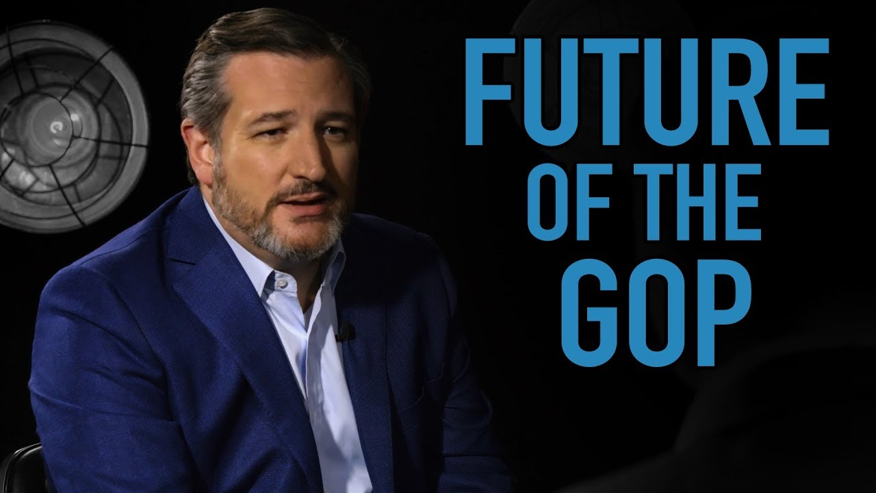 What Is The Future Of The GOP?