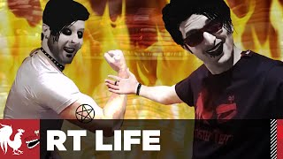RT Life - Rooster Teeth Goes Goth