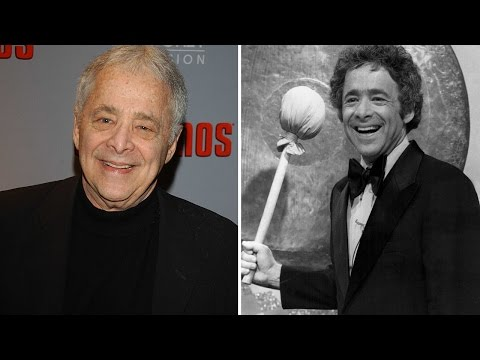 TV Legend Chuck Barris Who Created 'Newlywed Game' Dies At 87