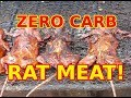 Zero Carb Rat Meat: A True Snake Diet Refeed
