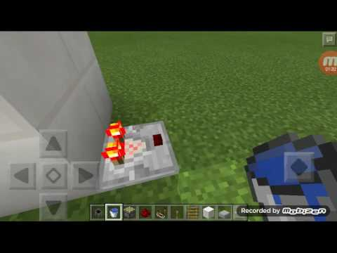 Cara membuat tempat rahasia di Minecraft