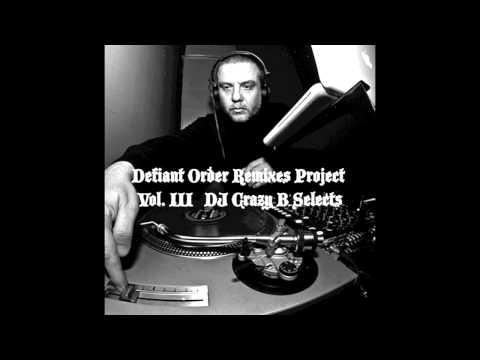 Birdy Nam Nam - Defiant Order (Craze 'Get Live' Remix)