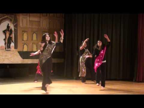 India Fashion Show-Missouri Western State University, Saint Joseph, Missouri. 17th November 2011 III