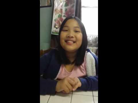 Happy birthday Zereen 1