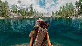 8 SKYRIM Graphics Mods That Will Compete With Elder Scrolls 6 [4K]
