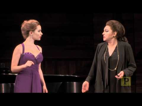 """Highlights From """"Master Class"""" Starring Tyne Daly"""