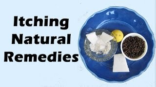 Itching - Ayurveda Herbs Natural Remedies for Itching - Skin Care Tips