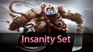 insanity set pudge in dota 2 test client