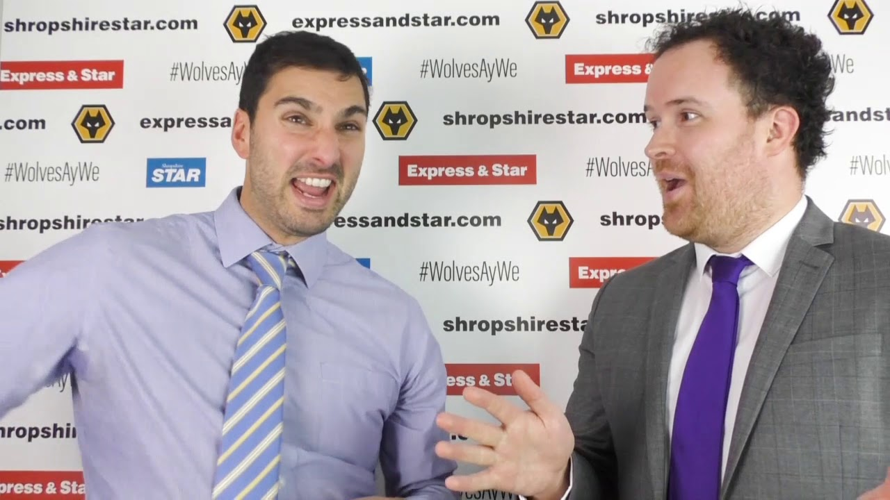 Wolves v Chelsea - Tim Spiers and Nathan Judah preview
