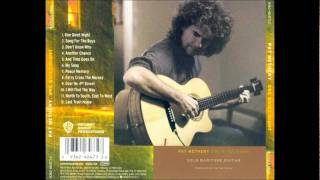 Pat Metheny - My Song