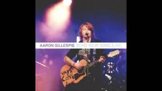 Aaron Gillespie - 06. I Will Worship You / Hallelujah (Live)