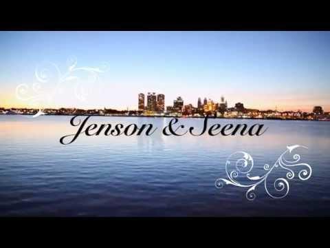 Jenson + Seena Proposal