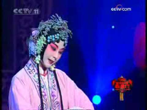 "【昆曲】《牡丹亭• 惊梦》单雯 Kunqu Opera -- "" The Peony Pavilion • Broken Dream"""