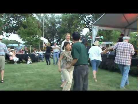 Cottonwood Art Festival 2012