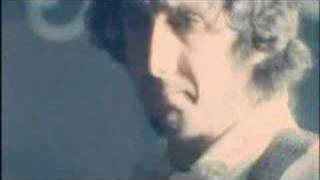 The Who - Naked Eye live at Isle of Wight 1970