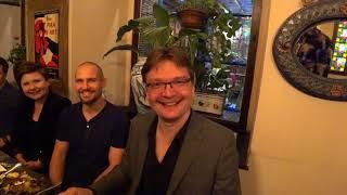 Встреча подписчиков в Праге - SiliconValleyVoice