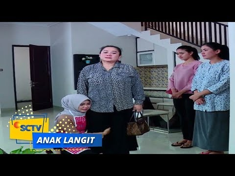 Highlight Anak Langit - Episode 463 dan 464