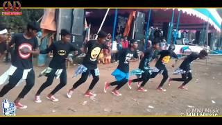 Santali Dabung Dance 2019 ¦¦ Mandya Latar I Am a Disco Boloyena Matal Dance Dj rK Bhai & Dj Bms