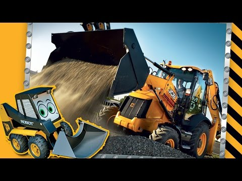 Top 8 Diggers for Children  JCB Dump Trucks, Tractors & Excavators