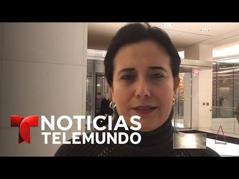 Especial: Los hispanos y Trump | Noticiero | Noticias Telemundo