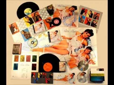 Roxy Music If There Is Something ( Çöküş Kısmı ) Cut Vers.