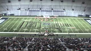 2011 Houston High School Marching Band