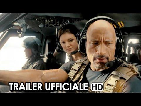 San Andreas Trailer Ufficiale Italiano (2015) - Dwayne Johnson Movie HD
