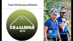 Marski Challenge 2016