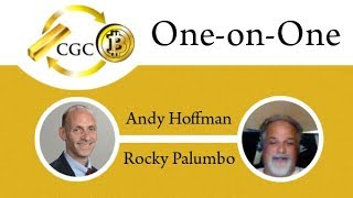 One-on-One w/Andy Hoffman - Episode 16 - Special Guest Rocky Palumbo