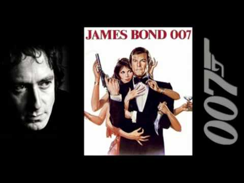"John Barry - ""Yo Yo Fight & Death Of Vijay"" (Octopussy)"