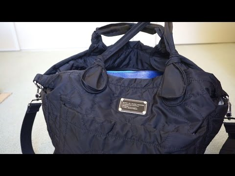 Marc By Jacobs Eliz A Baby Diaper Bag Contents For Toddler