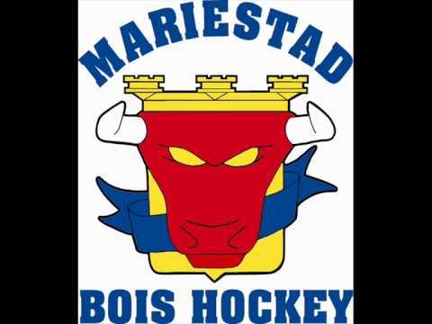Mariestad BoIS Hockeys kampsång - BoIS Boys
