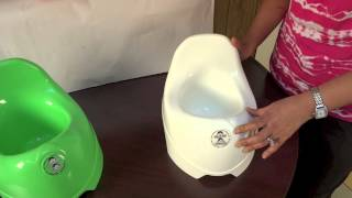 Basic Potty Chair by Potty Scotty & Potty Patty