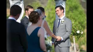 Kelly and Dotan Gershon Bachus Wedding