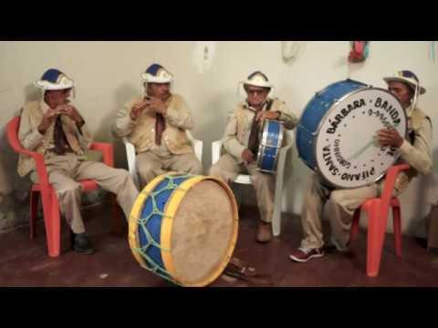 Banda de Pífanos Santa Bárbara