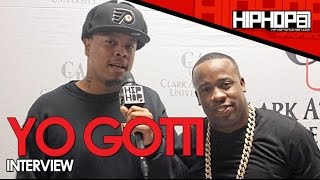 "Yo Gotti Talks His ""Errrbody Remix"", The Art Of Hustle, Owning The Grizzlies, & More With HHS1987"