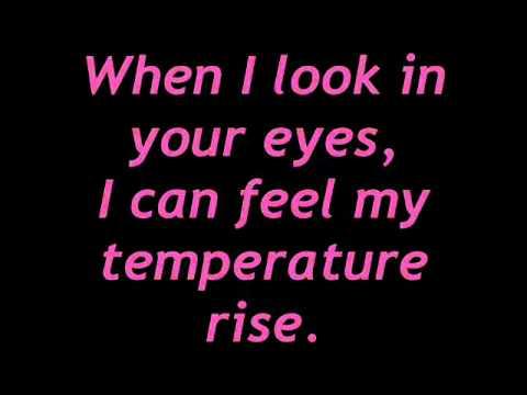 Hum. V ft. Lynda Sayyah - Look In Your Eyes with lyrics