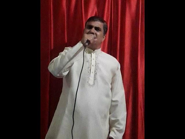 Singing Entry   Rakesh Kaul   Jammu, India