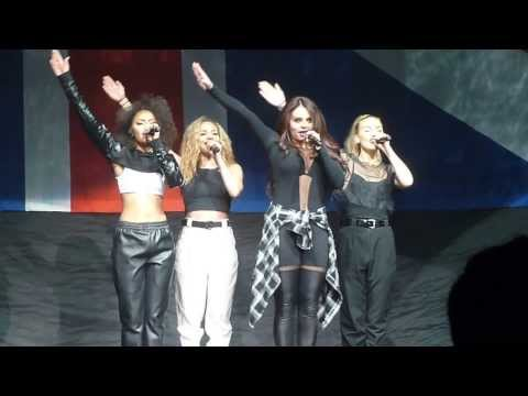 Little Mix - Salute (Omaha)
